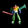 Mazinger Z Koketsu Jeeg Color Special - Super Robot Chogokin