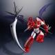 Mazinger Shin Getter 1 OVA - Super Robot Chogokin