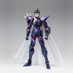 Saint Seiya Alpha Dubhe Siegfried - Myth Cloth EX