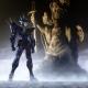 Saint Seiya Alpha Dubhe Siegfried - Myth Cloth EX