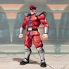 Street Fighter Mister Bison - S.H.Figuarts