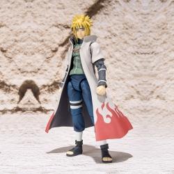Minato Namikaze Naruto - S.H.Figuarts
