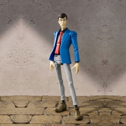 LUPIN - S.H.FIGUARTS