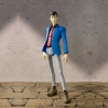 Figurine Lupin - Lupin the Third - S.H.Figuarts