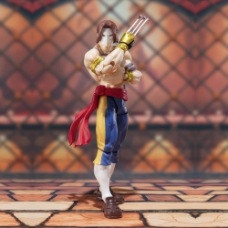 Street Fighter Vega - S.H.Figuarts