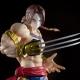 Figurine Street Fighter - Vega - S.H.Figuarts Bandai