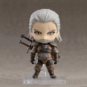 The Witcher 3 Wild Hunt - Geralt - Nendoroïd