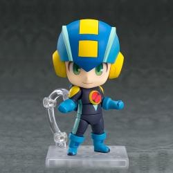 RockMan EXE Megaman - Nendoroïd