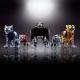 GX-71 Voltron - Soul of Chogokin Bandai