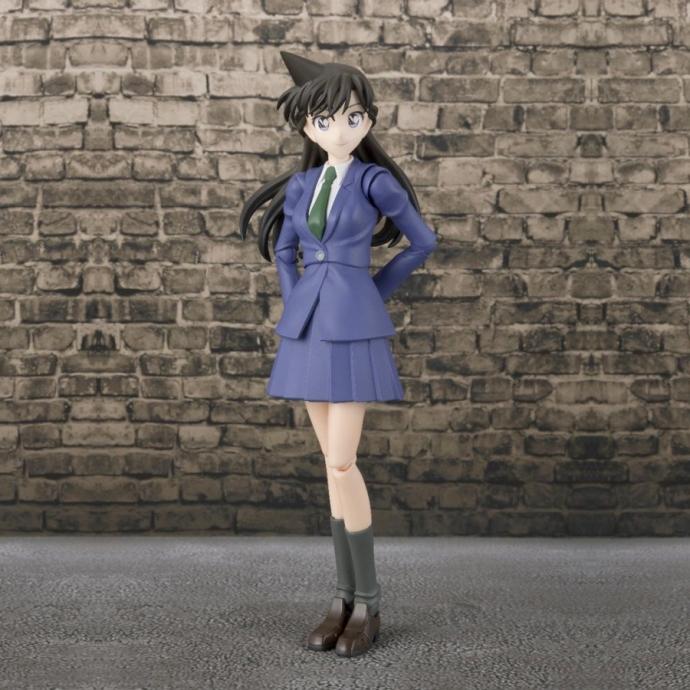 Detective Conan Mouri Ran - Figurine S.H.Figuarts