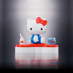 Hello Kitty 45th Ann - Chogokin