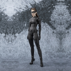 Batman The Dark Knight - Catwoman - S.H.Figuarts