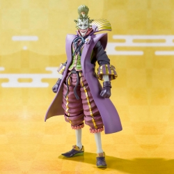 Ninja Batman - Joker Demon King - S.H.Figuarts