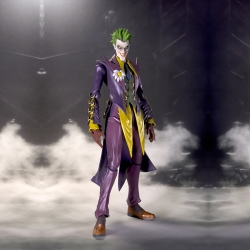 S.H.Figuarts Joker Injustice - Tamashii Nations Bandai