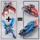HG Soryumaru Model Kit - Bandai Spirits