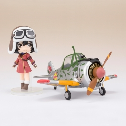 Kotobuki Squadron Kylie - Figuarts Mini