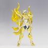 Figurine Saint Seiya Leo Aiolia Soul of Gold Myth Cloth EX