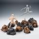 """Effet Rochers Beiges - """"Rock"""" - Tamashii Effect"""