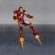 Iron Man Mark VII + Hall of Armor Set - S.H.Figuarts