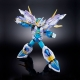 Megaman X Giga Armor - Chogokin