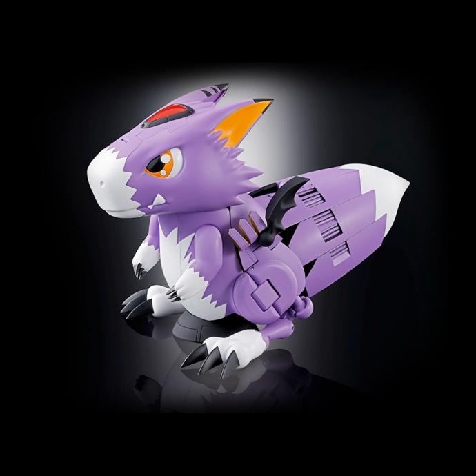 Digimon - Royal Knight Alphamon - Digivolving Spirits