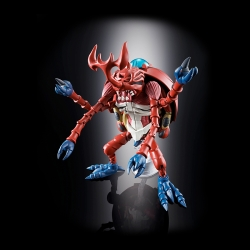 Digimon - Atlur Kabuterimon - Digivolving Spirits