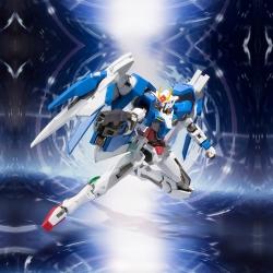 Gundam - 00 Raiser + GN Sword 3 - Metal Robot