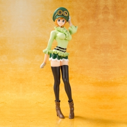 One Piece Gold - Koala - Figuarts Zero