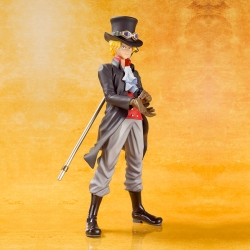 One Piece Gold - Sabo - Figuarts Zero