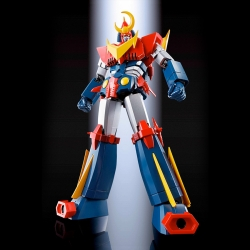 Zambot 3 - GX-84 Full Action - Soul of Chogokin