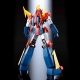 Zambot 3 - GX-84 Full Action - Soul of Chogokin Bandai