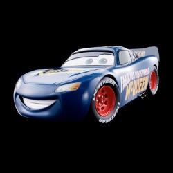 Cars - Fabulous Lightning McQueen - Chogokin