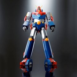 Combattler 5 - DX-03 - DX Soul of Chogokin Bandai