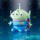 Toy Story - Buzz Space Ranger - Chogokin Bandai