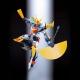Bandai - Daitarn 3 - GX-82 Full Action - Soul of Chogokin
