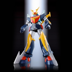 Daitarn 3 - GX-82 Full Action - Soul of Chogokin