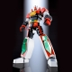 Bandai - Daimos - GX-83 Full Action - Soul of Chogokin