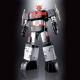 God Sigma - GX-60R Renewal Version - Soul of Chogokin