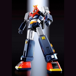Voltes V - GX-79 Full Action - Soul of Chogokin Bandai