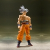 Dragon Ball Super Goku Ultra Instinct - S.H.Figuarts Bandai