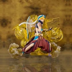 Fate Grand Order - Gilgamesh - Figuarts Zero Bandai Spirits