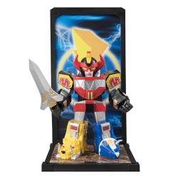 Power Rangers - Megazord - Tamashii Buddies