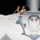Figurine Freddy Mercury Live Aid - Bandai S.H.Figuarts
