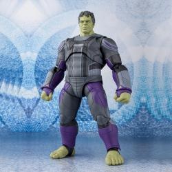 Avengers Endgame - Hulk - S.H.Figuarts