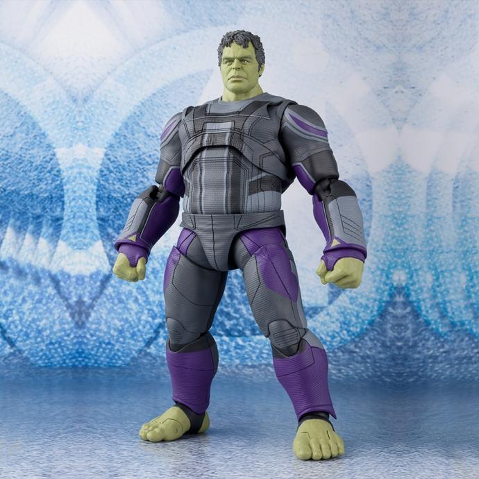 Avengers Endgame Hulk - S.H.Figuarts Bandai