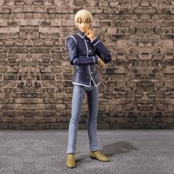 Detective Conan Toru Amuro - S.H.Figuarts Bandai