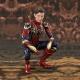 Avengers Endgame Iron Spider - S.H.Figuarts Bandai