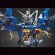 Gundam Buste RX-78GP-01FB Zephyranthes - Formania EX