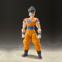 "DBWA - Dragon Ball Z - Ultimate Son Gohan ""Event Exclusive Color Edition"""