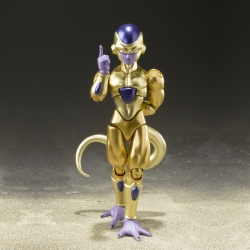 "DBWA - Dragon Ball Super - Golden Freeza ""Event Exclusive Color Edition"""